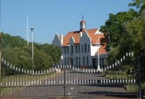 Kimberley Boys' High School, Memorial Road, Kimberley