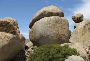 Letterklip, Garies, Namaqualand District