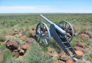 Magersfontein Battlefield, Kimberley District